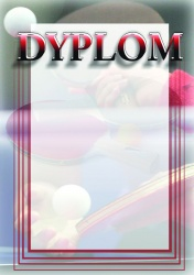 Dyplom DYP93 T